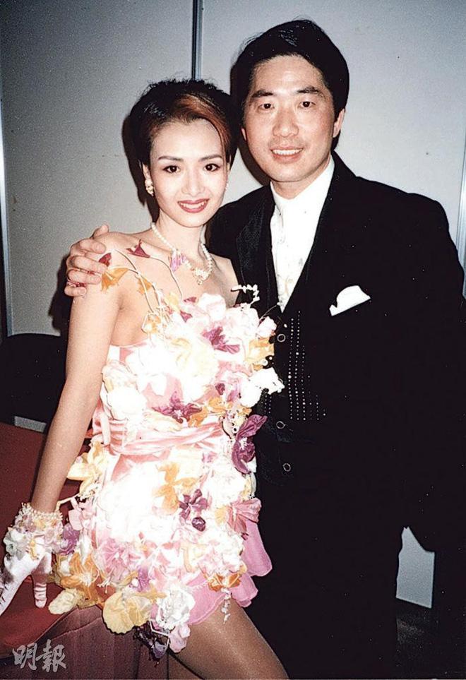 Nữ thần phim 18+ là người tình bốc lửa nhất của Châu Tinh Trì, về già sống cô độc, tay trắng-6