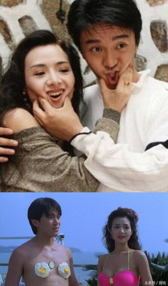Nữ thần phim 18+ là người tình bốc lửa nhất của Châu Tinh Trì, về già sống cô độc, tay trắng-5