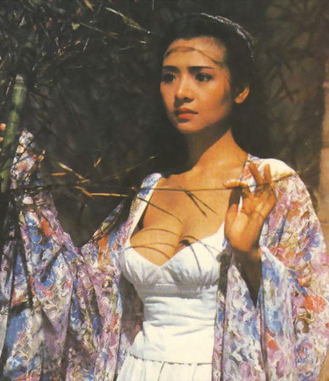 Nữ thần phim 18+ là người tình bốc lửa nhất của Châu Tinh Trì, về già sống cô độc, tay trắng-4