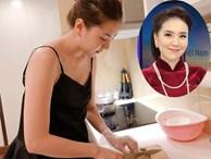 Cuộc sống của MC Mai Ngọc ở nhà chồng đại gia