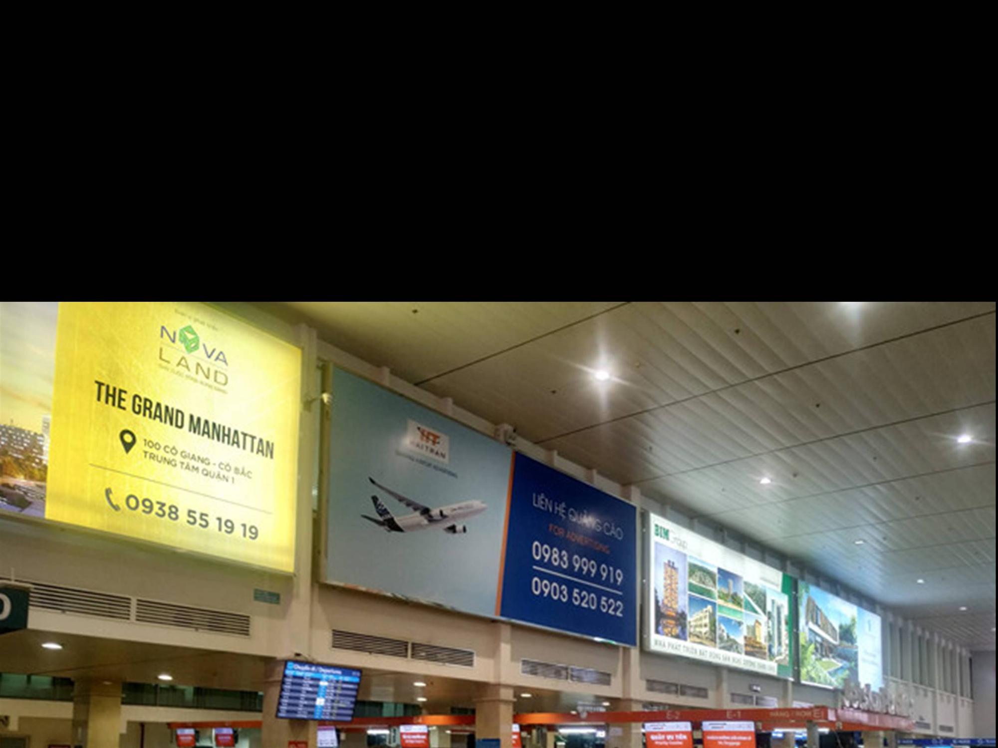 Tân Sơn Nhất quá tải, nhiều hành khách lỡ chuyến bay-3