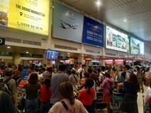 Tân Sơn Nhất quá tải, nhiều hành khách lỡ chuyến bay