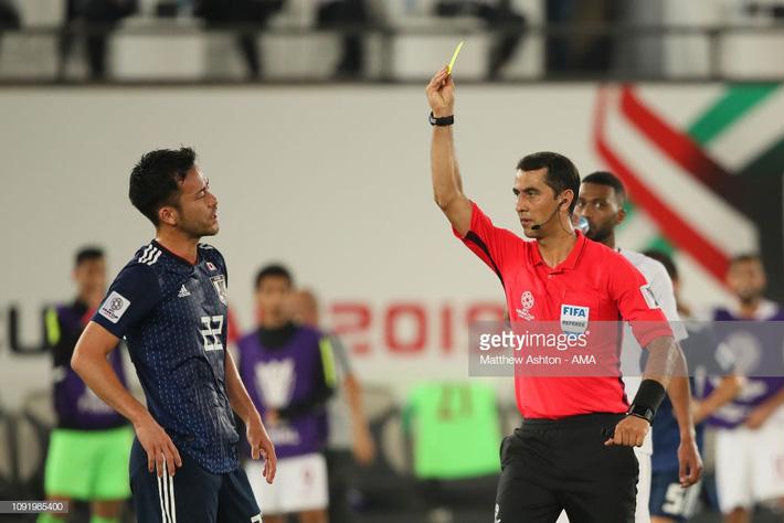 Hạ gục Nhật Bản đầy bất ngờ, Qatar kết thúc kì Asian Cup không tưởng-1