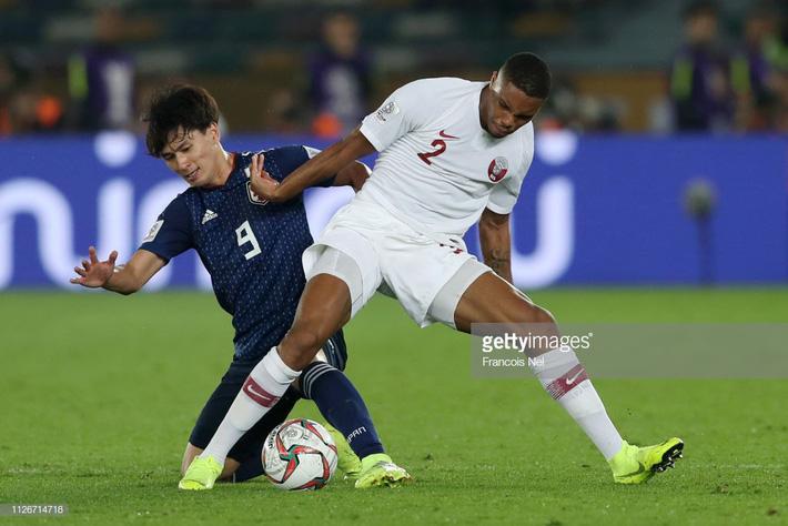 Hạ gục Nhật Bản đầy bất ngờ, Qatar kết thúc kì Asian Cup không tưởng-2