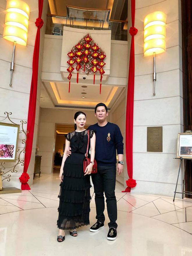 Cuộc hôn nhân 8 năm của Lệ Quyên và đại gia phòng trà-13