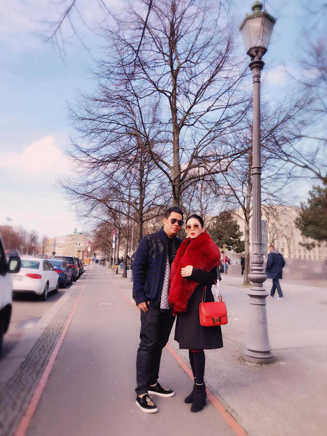 Cuộc hôn nhân 8 năm của Lệ Quyên và đại gia phòng trà-8