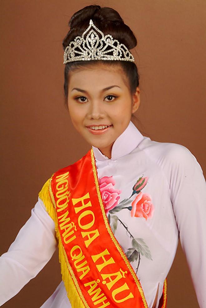 Ngắm mặt mộc không son phấn của dàn Hoa hậu Việt tuổi Hợi-1