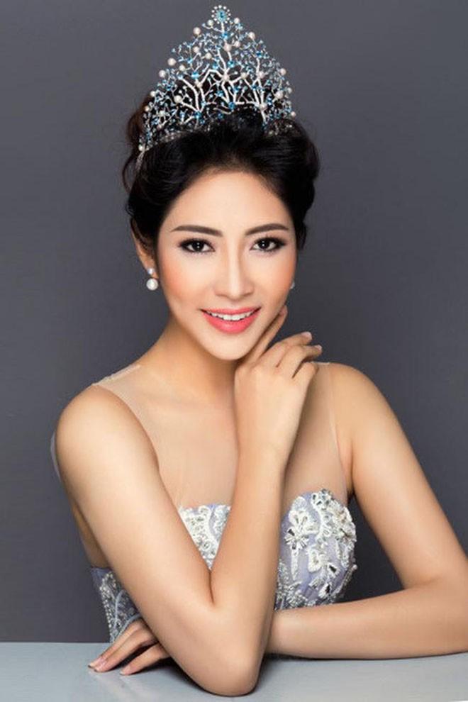Ngắm mặt mộc không son phấn của dàn Hoa hậu Việt tuổi Hợi-11