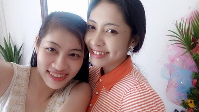 Ngắm mặt mộc không son phấn của dàn Hoa hậu Việt tuổi Hợi-13