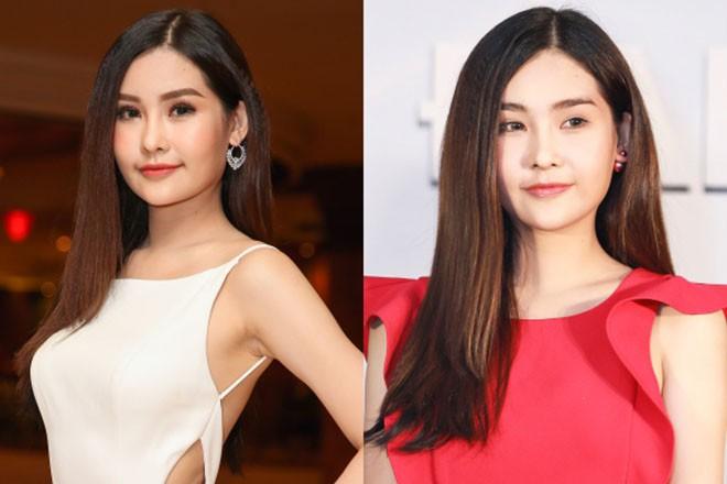 Ngắm mặt mộc không son phấn của dàn Hoa hậu Việt tuổi Hợi-16