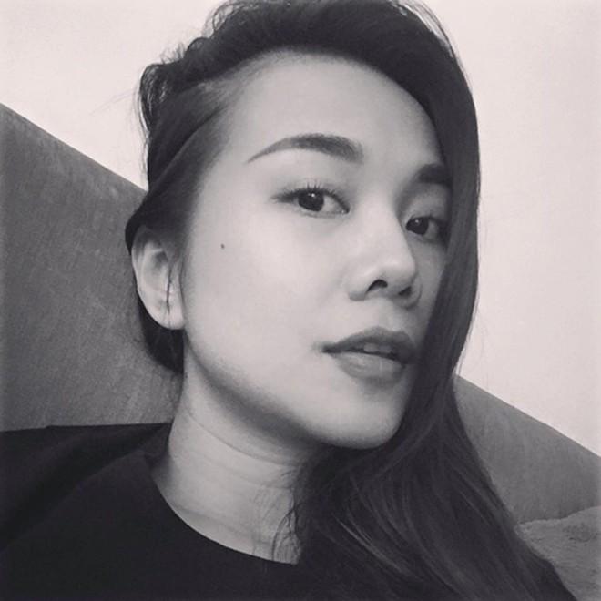 Ngắm mặt mộc không son phấn của dàn Hoa hậu Việt tuổi Hợi-5