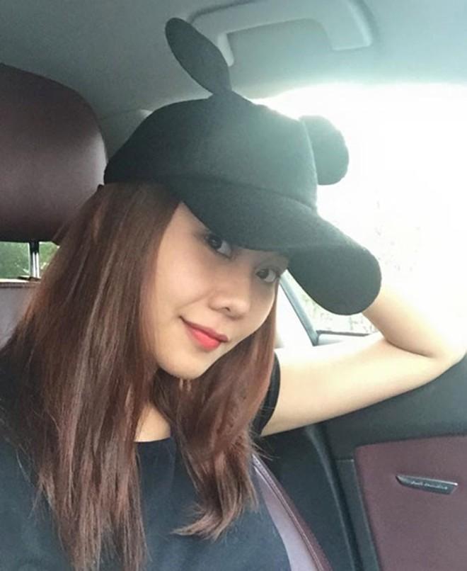 Ngắm mặt mộc không son phấn của dàn Hoa hậu Việt tuổi Hợi-6