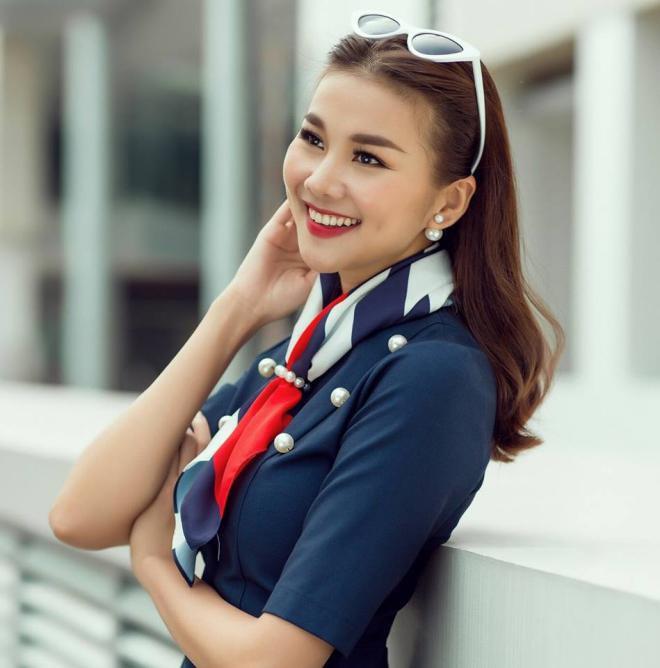 Ngắm mặt mộc không son phấn của dàn Hoa hậu Việt tuổi Hợi-2