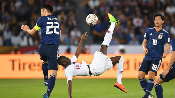 Bài học mang tên Việt Nam giúp Qatar đánh bại Nhật Bản, vô địch Asian Cup thế nào?-1