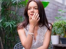 Phạm Quỳnh Anh bật khóc khi nói về hôn nhân tan vỡ với Quang Huy