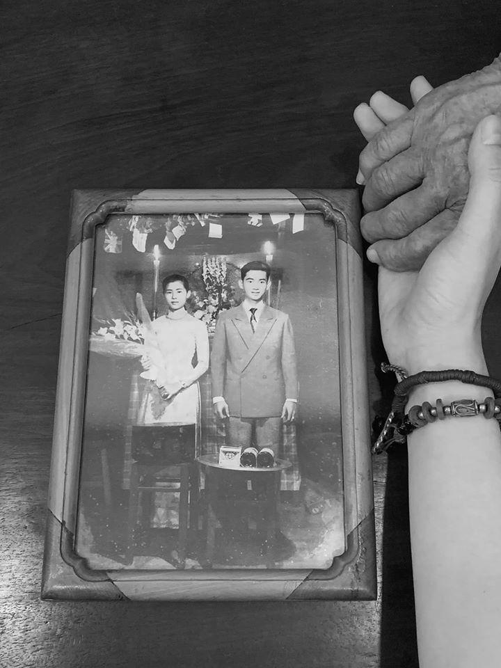 Angela Phương Trinh kể chuyện xúc động về bà ngoại: Bán xôi nuôi con cháu từ 18 đến nay 81 tuổi-2