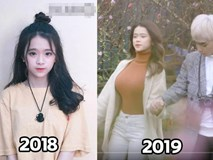 Linh Ka ra MV mới nhưng vòng 1 'ngoại cỡ' còn gây sốc hơn cả giọng ca thảm họa