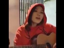 Fan hào hứng chia sẻ clip Mỹ Tâm vừa trông nồi bánh chưng vừa hát 'Tình đơn phương'