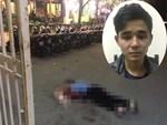 Chân dung sống ảo, nghiện game nặng của nghi phạm giết tài xế taxi-5