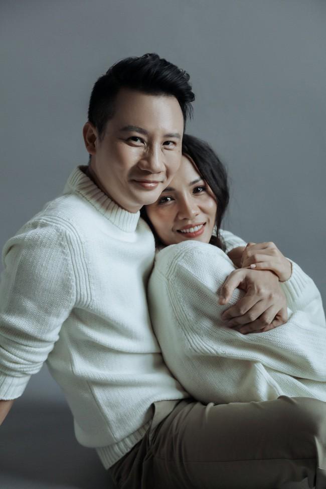 Đây là cách Hoàng Bách kỷ niệm 15 năm ngày yêu đặc biệt nhất với bà xã Thanh Thảo-2