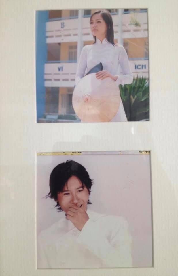 Đây là cách Hoàng Bách kỷ niệm 15 năm ngày yêu đặc biệt nhất với bà xã Thanh Thảo-1