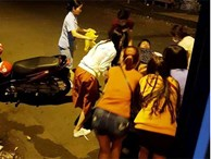 Chuyện cảm động trên chuyến xe buýt ở Sài Gòn tối 29 Tết