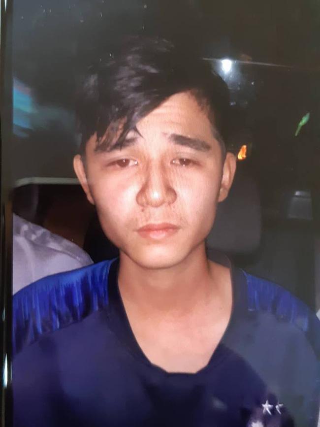 Manh mối duy nhất tìm ra hung thủ vụ cướp, giết tài xế taxi ở sân vận động Mỹ Đình-2