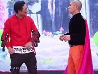 Đua nhau tìm mua áo Ngọc Hoàng 'đi bão' giá tiền triệu về diện Tết