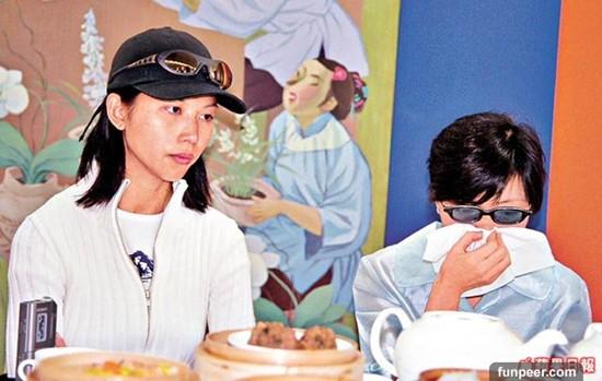 Á hậu đẹp nhất Hong Kong: Bị mẹ ruột ép bán thân, lấy chồng thấp kém vẫn hạnh phúc viên mãn-6