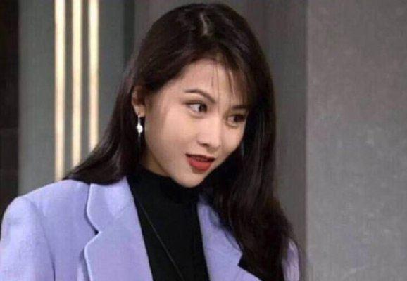 Á hậu đẹp nhất Hong Kong: Bị mẹ ruột ép bán thân, lấy chồng thấp kém vẫn hạnh phúc viên mãn-2