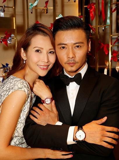 Á hậu đẹp nhất Hong Kong: Bị mẹ ruột ép bán thân, lấy chồng thấp kém vẫn hạnh phúc viên mãn-9