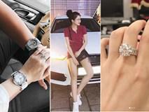 Đọ tài sản 'cá kiếm' được trong năm 2018 của dàn hotface Việt mới thấy ai là người giàu nhất?
