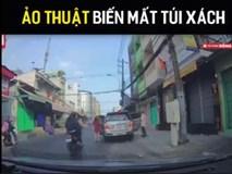 Cướp giật trắng trợn ở Sài Gòn ngay trong những ngày đầu năm mới