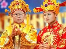 Bộ ảnh chế siêu hài hước khi ĐT Việt Nam hóa thân vào vai Táo quân