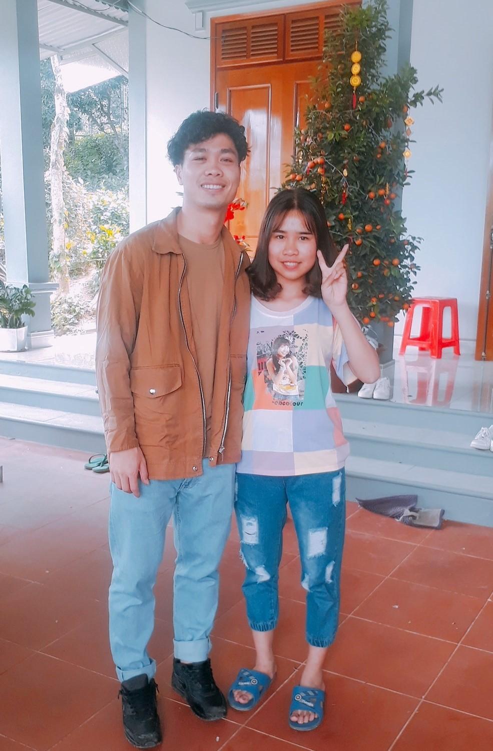 Trang phục Tết của cầu thủ Việt Nam: người cool ngầu, người giản dị-7