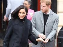 Chuyên gia lý giải việc Hoàng tử Harry thường xuyên tỏ ra khó chịu, cau mày khi xuất hiện bên cạnh vợ bầu Meghan