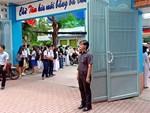 Clip: Trường THPT chọn siêu phẩm Hãy trao cho anh của Sơn Tùng làm nhạc nền cho tiết thể dục-4