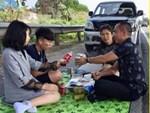Danh tính người đàn ông Thanh Hóa mở tiệc ở cao tốc Nội Bài-Lào Cai-2