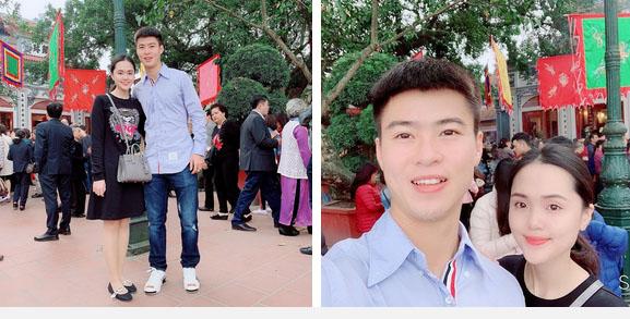 Dàn tuyển thủ quốc gia những ngày nghỉ Tết: Mỗi người mỗi việc nhưng bất ngờ nhất vẫn là Quang Hải-2