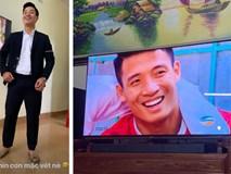 Dàn tuyển thủ quốc gia những ngày nghỉ Tết: Mỗi người mỗi việc nhưng bất ngờ nhất vẫn là Quang Hải