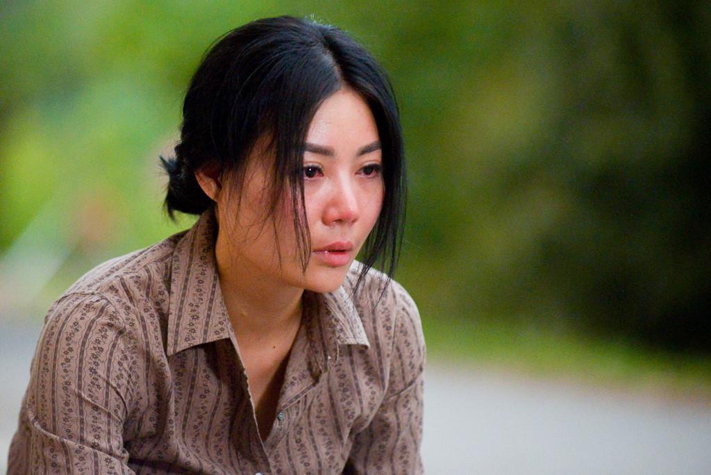 Thanh Hương Quỳnh búp bê: Tôi nợ ông xã một lời xin lỗi!-1