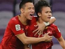Chính thức: Quang Hải thắng giải