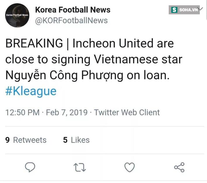 Đội bóng cũ của Xuân Trường bất ngờ tuyên bố sắp mượn được Công Phượng-1