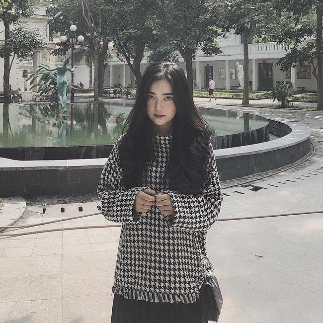 Người yêu Đức Chinh chứng minh: Con gái lúc trên mạng và khi về quê ra mắt là hai khái niệm không hề liên quan-4