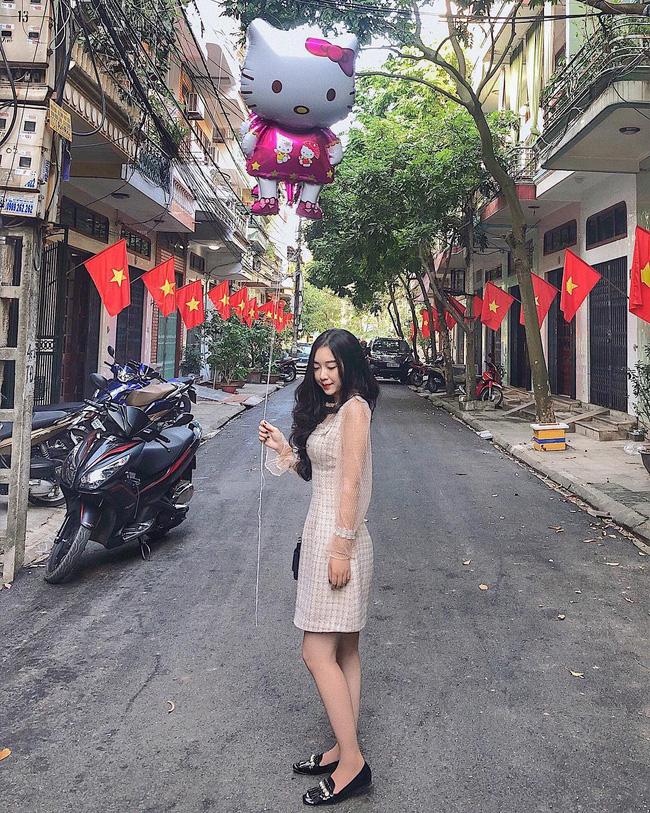 Người yêu Đức Chinh chứng minh: Con gái lúc trên mạng và khi về quê ra mắt là hai khái niệm không hề liên quan-6