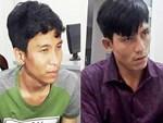 Sang Việt Nam du lịch hết tiền, hai du khách người nước ngoài cướp taxi-2