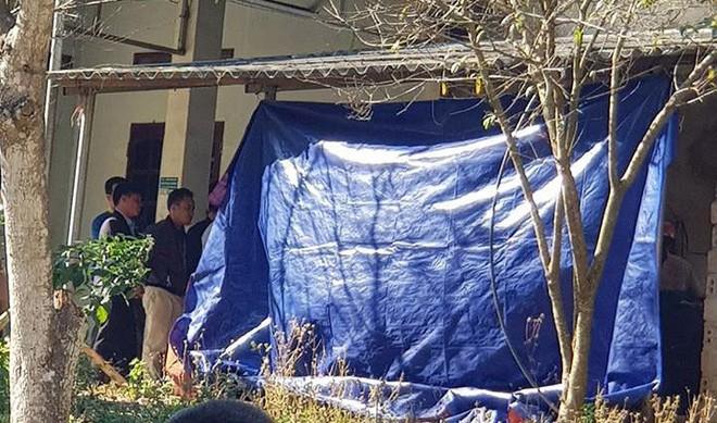 Vụ cô gái đi giao gà bị sát hại chiều 30 Tết: Nạn nhân mất hết tài sản, có dấu hiệu bị bóp cổ-2