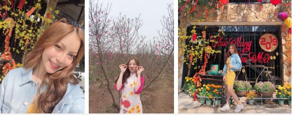 Vừa đầu năm mới, bạn gái Quang Hải đã gây tranh cãi vì ăn mặc hớ hênh-2