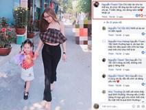 Vừa đầu năm mới, bạn gái Quang Hải đã gây tranh cãi vì ăn mặc hớ hênh