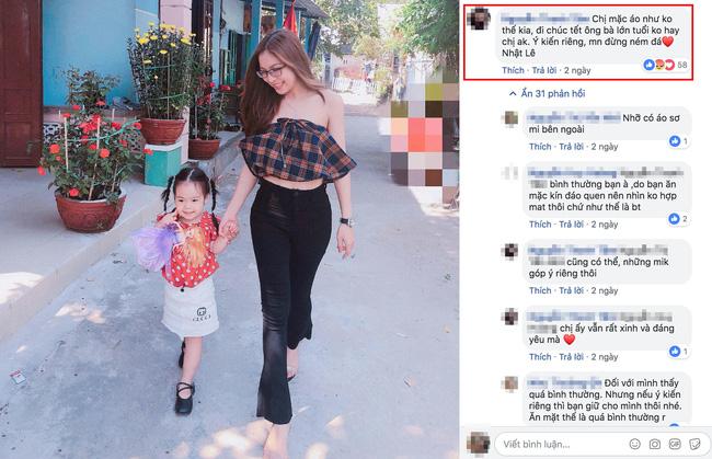 Vừa đầu năm mới, bạn gái Quang Hải đã gây tranh cãi vì ăn mặc hớ hênh-1